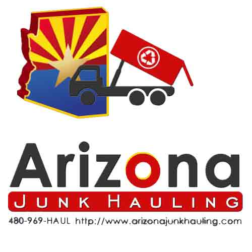 Junk Removal Phoenix Bulk Trash Disposal Mesa, Chandler, Gilbert